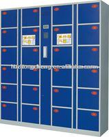 Electrical camera storage cabinet