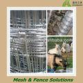 Galvanizado esgrima fazenda veados ( sgs certificada fábrica )