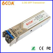 Compatible source photonics SP-MR-SR1 Smart 2.5Gb/s STM-16/OC-48 sfp transceiver module 1310nm 2km reach