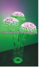 1080 LED Light Outdoor Wire Lighted Christmas Tree