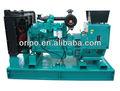 Cummins diesel générateur 100kva 50 hz 380 v 1500 rpm avec 3 phase générateur tête