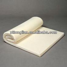 high density foam matress