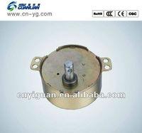 New Guanlian TYD49-500-2 110V 220V Small AC Synchronous Motor