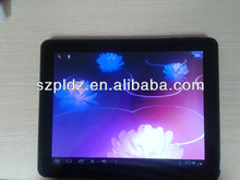 2013 Newest tablet, Allwinner A10 1.5MHZ CPU,1GB DDR3 memory, 16GB HDD+phone call tablet android tablet cortex a10