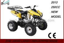 4 wheelers pedal bike/quad bike road legal/cheap atv for sale (LD-ATV005)