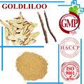 Natural puro extrato de alcaçuz raiz/licorice root pó