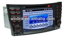 Car Stereo | Car Radio | Head Units For Benz W211 W219 W463