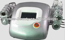 2012 New NBS-8.3 Ultrasonic Cavitation Tripolar Bipolar Rf salon equipment