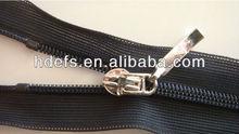 [Low Price] Wholesale Metal Nylon Waterproof Zipper