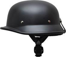 High Quality German Helmet In Motorcycle