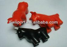 สีแดงปูวัว, 2012ลูกความเครียดส่งเสริมการขาย