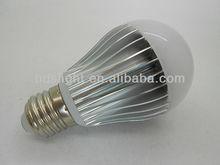 E27/B22 Silver Shell 5 Watt Halogen Bulb Base Types