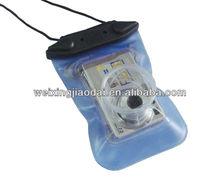 PVC water resistant camera bag PVC water resistant camera bag