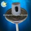 paint valve aerosol cap
