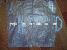large HDPE laundry plastic bag