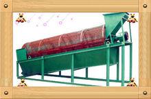 Low-price SG new design rolling screen (brick making machine)