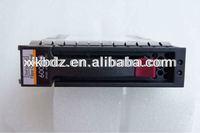 original 375859-B21 36GB SAS 3G SP 10K SFF HDD