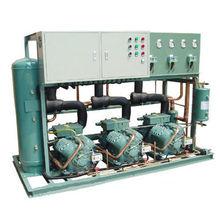 Bitzer Parallel Compressor units