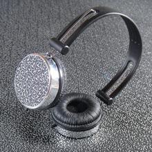 anime audio headphone