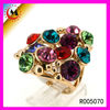 VOGUE DESIGNER COCKTAIL RING JEWELRY WHOLESALE