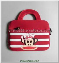 2013 new design hign fashion EVA mini laptop bag