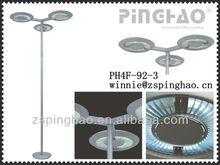 Floor lamp PH4F-92-3 2012 modern floor lamp with CE