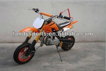 gas powered mini dirt bikes very cheap dirt bikes hot selling 49cc mini dirt bike(LD-DB208)