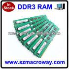 desktop ddr3 ram 8gb 4gb 2gb