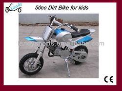cheap new 50cc dirt bike/kids gas dirt bikes/gas motorcycle (LD-DB204)