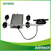 Car GPS tracker Omni-direction saving flow