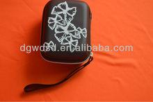 2012 China high quality packing box EVA camera case/bag