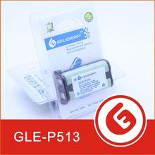 For Panasonic HHR-P513 KX-TG2224 TG2226 TG2235 Cordless Phone Battery 2.4V