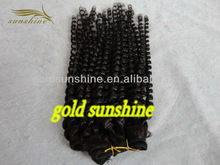 Hot sale hair extensions virgin indian human hair weft
