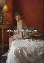 women ballet dancing beautiful artwork paintings--decorative furniture -- famous painting reproduction manufacturers