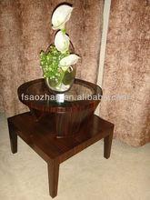modern style ebony AZ-0982 Coffee Table
