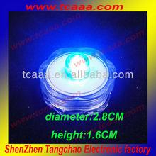 Plastic floating led candles manufacturer & supplier