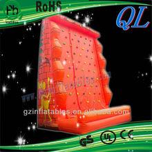 2012 (Qi Ling) interesting inflatable cartoons climbing