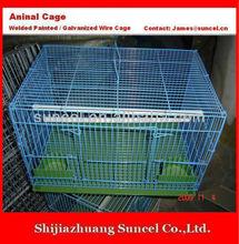 Laboratory Mouse Cage (Laboratory Rat Cage)