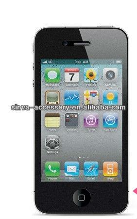 Manufacturer high transparent screen protector for ipad mini clear screen protectorsupply