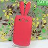 rabbit case for blackberry bold 9700