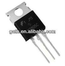 LM7805 3-Terminal 1A Positive 7805 Voltage Regulator