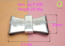 handbag fittings wholesale bag twist lock metal purse hardware f-930