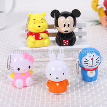 fashion cartoon doll ball pen
