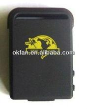 small global security gps tracker tk102B & elder / kid / pet / car gsm tracking TK102B