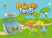 2012 Hot animal shape camera candy toys