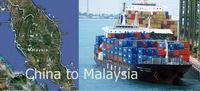 Ningbo Shipping Agent to Malaysia