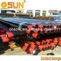 Api 5ct l80 13cr und verrohrung ina- industrija nafte