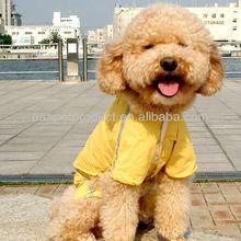 Fashion Pet Rainy Days Dog Slicker Raincoat,Dog Clothing