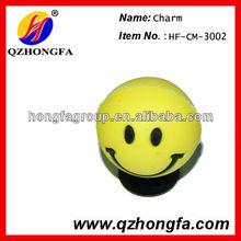 Golf Ball Charm Plastic Manufacturer