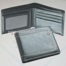 Men used multiple pockets ATM card holder wallet bag